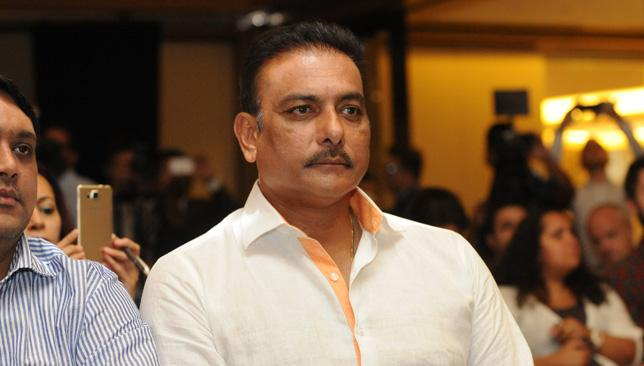 New role: Ravi Shastri has been roped in as special advisor of UAE Royals.