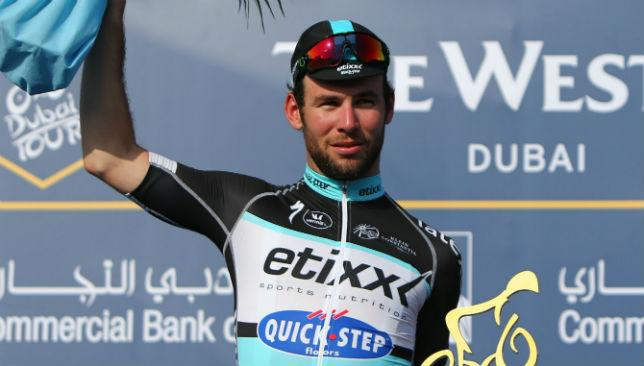 b38e7e2bd INTERVIEW  Mark Cavendish a driving force in UAE cycling boom ...