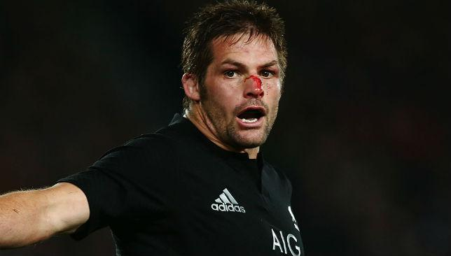 Interview Richie Mccaw The Beating Heart Of New Zealand