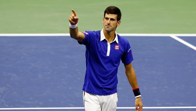 Star of the week: Novak Djokovic