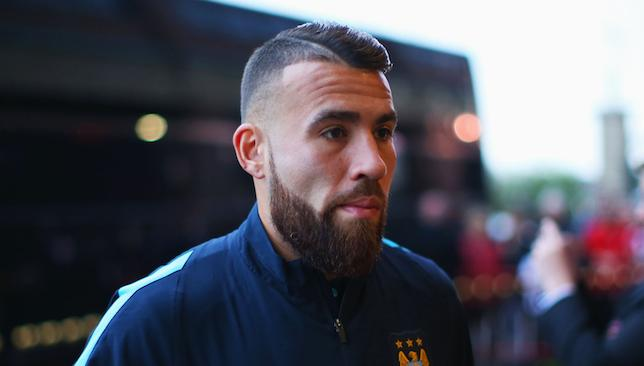 Nicolas Otamendi Enjoying Life With Friends Aguero