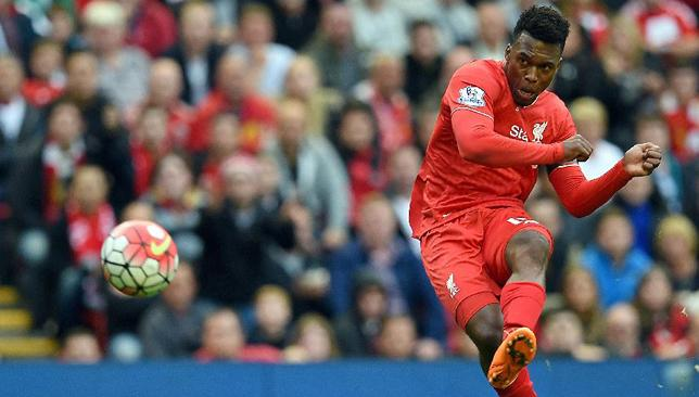 Daniel Sturridge has returned at just the right time for Liverpool.