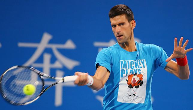 Calendar Year Grand Slam Golf : Novak djokovic has 'no regrets over missed calendar year