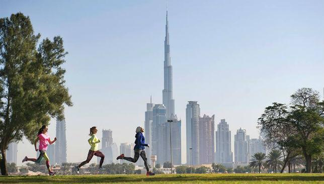 Top tips from Nike head coach Tom Woolf to prepare from We Run DXB.