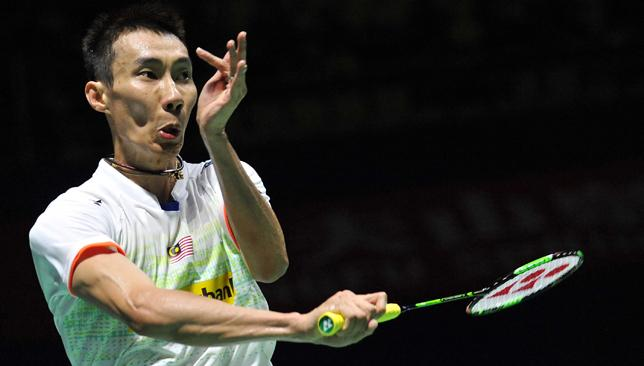 lee chong wei i admire the most Share tweet share share email comments lee chong wei, it is learnt, is facing a serious health problem which will most likely bring his illustrious career to a premature end as he undergoes treatment.