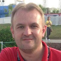 Phil Casey