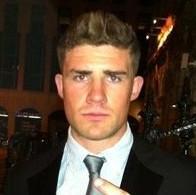 Niall McCague