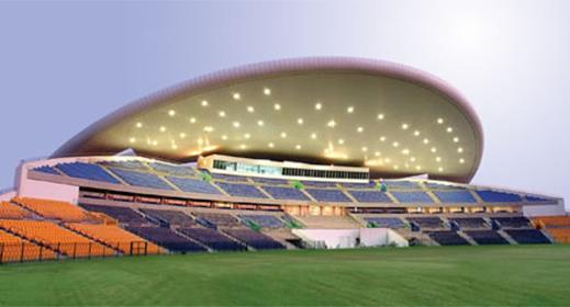 Ladies European Tour Abu Dhabi